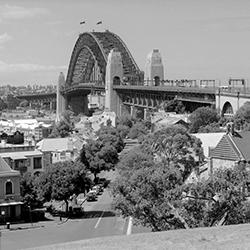 Turn of Century Sydney