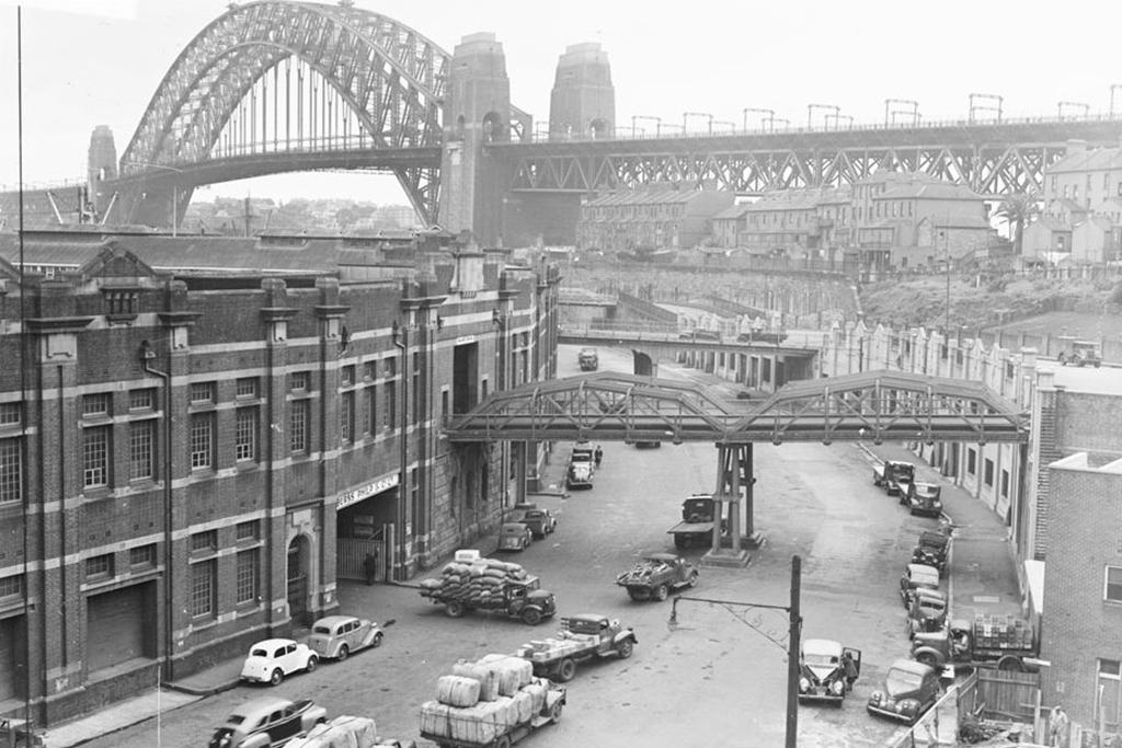 Turn-of-Century-Sydney